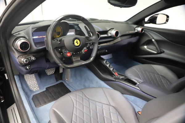 Used 2019 Ferrari 812 Superfast for sale $359,900 at Pagani of Greenwich in Greenwich CT 06830 13