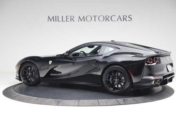 Used 2019 Ferrari 812 Superfast for sale $359,900 at Pagani of Greenwich in Greenwich CT 06830 4
