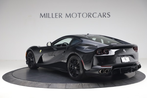 Used 2019 Ferrari 812 Superfast for sale $359,900 at Pagani of Greenwich in Greenwich CT 06830 5