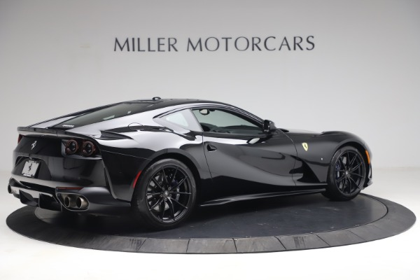 Used 2019 Ferrari 812 Superfast for sale $359,900 at Pagani of Greenwich in Greenwich CT 06830 8