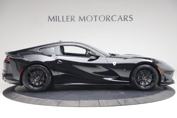 Used 2019 Ferrari 812 Superfast for sale $359,900 at Pagani of Greenwich in Greenwich CT 06830 9