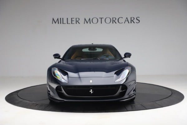 Used 2020 Ferrari 812 Superfast for sale $375,900 at Pagani of Greenwich in Greenwich CT 06830 12