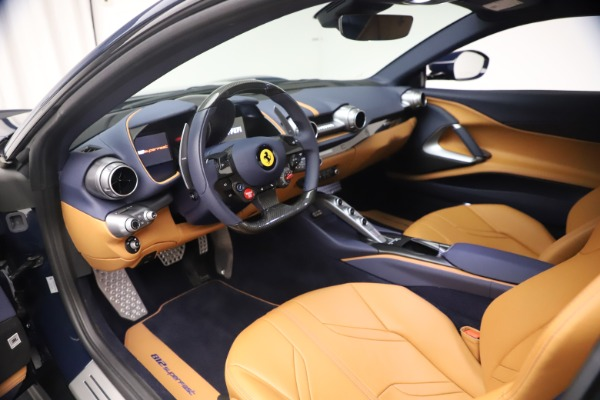 Used 2020 Ferrari 812 Superfast for sale $375,900 at Pagani of Greenwich in Greenwich CT 06830 13
