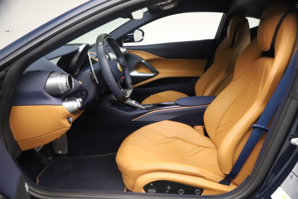 Used 2020 Ferrari 812 Superfast for sale $375,900 at Pagani of Greenwich in Greenwich CT 06830 14