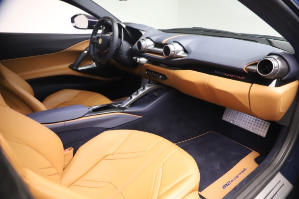Used 2020 Ferrari 812 Superfast for sale $375,900 at Pagani of Greenwich in Greenwich CT 06830 17