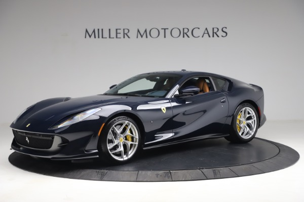 Used 2020 Ferrari 812 Superfast for sale $375,900 at Pagani of Greenwich in Greenwich CT 06830 2