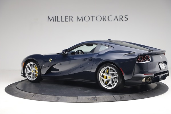 Used 2020 Ferrari 812 Superfast for sale $375,900 at Pagani of Greenwich in Greenwich CT 06830 4