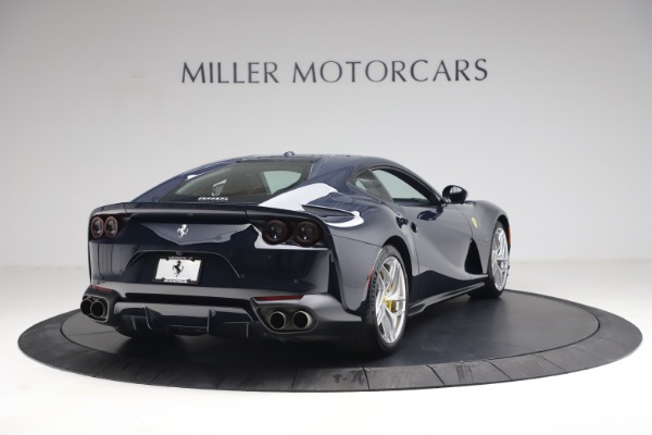 Used 2020 Ferrari 812 Superfast for sale $375,900 at Pagani of Greenwich in Greenwich CT 06830 7