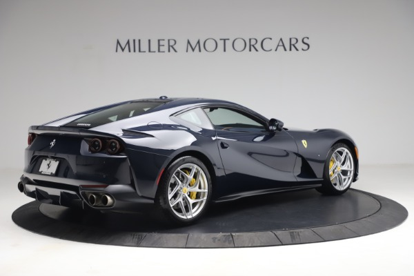 Used 2020 Ferrari 812 Superfast for sale $375,900 at Pagani of Greenwich in Greenwich CT 06830 8