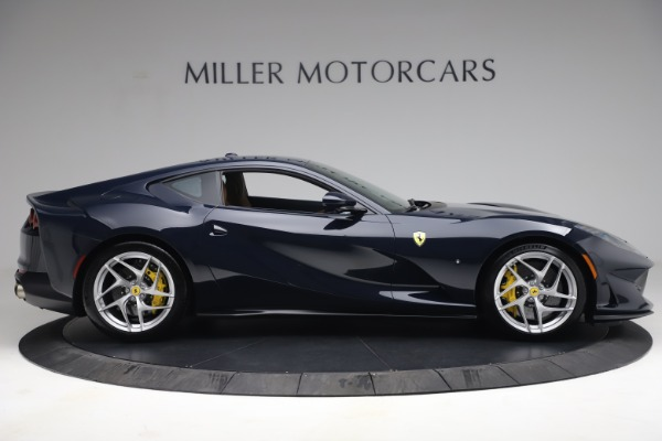 Used 2020 Ferrari 812 Superfast for sale $375,900 at Pagani of Greenwich in Greenwich CT 06830 9