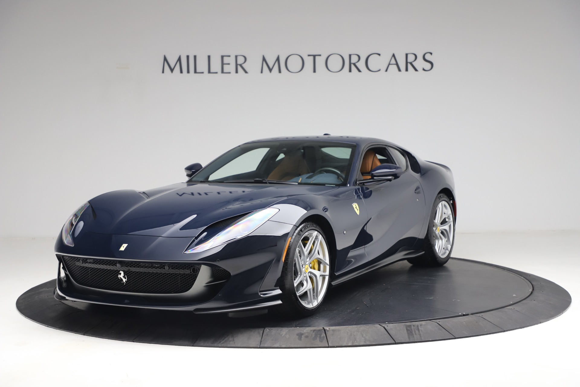Used 2020 Ferrari 812 Superfast for sale $375,900 at Pagani of Greenwich in Greenwich CT 06830 1