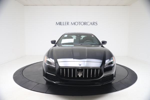 New 2021 Maserati Quattroporte S Q4 GranLusso for sale $129,135 at Pagani of Greenwich in Greenwich CT 06830 11