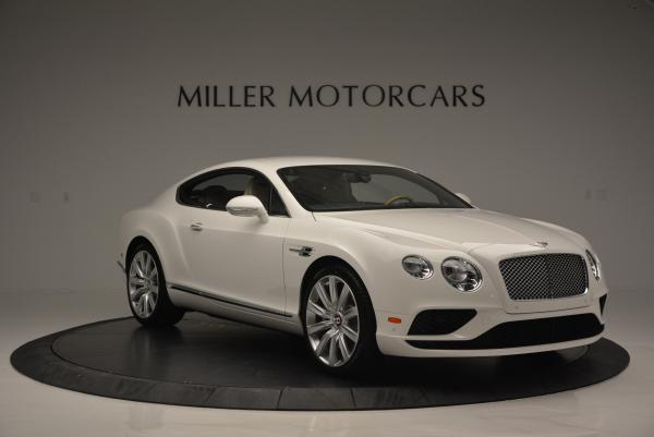 New 2016 Bentley Continental GT V8 for sale Sold at Pagani of Greenwich in Greenwich CT 06830 11
