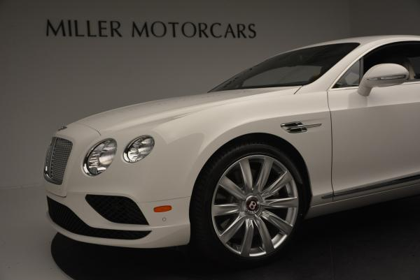 New 2016 Bentley Continental GT V8 for sale Sold at Pagani of Greenwich in Greenwich CT 06830 14