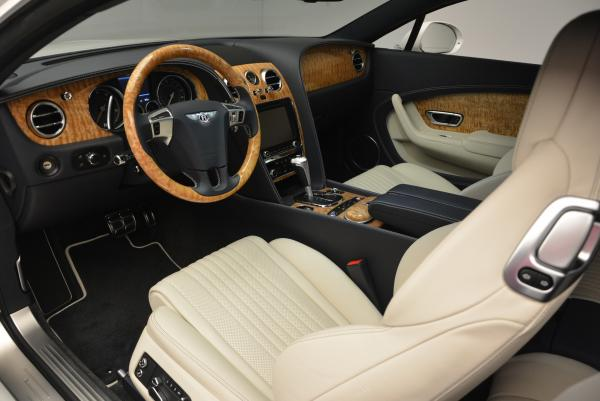 New 2016 Bentley Continental GT V8 for sale Sold at Pagani of Greenwich in Greenwich CT 06830 18