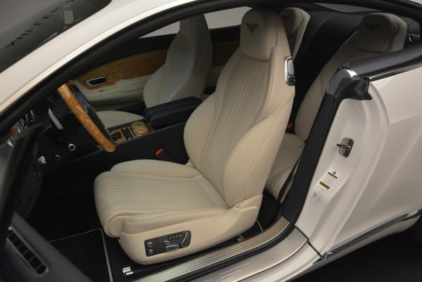 New 2016 Bentley Continental GT V8 for sale Sold at Pagani of Greenwich in Greenwich CT 06830 20