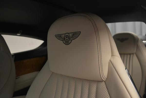New 2016 Bentley Continental GT V8 for sale Sold at Pagani of Greenwich in Greenwich CT 06830 21