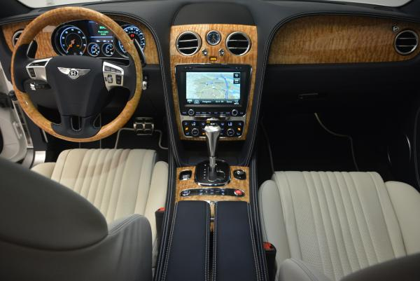 New 2016 Bentley Continental GT V8 for sale Sold at Pagani of Greenwich in Greenwich CT 06830 22