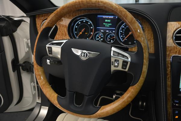 New 2016 Bentley Continental GT V8 for sale Sold at Pagani of Greenwich in Greenwich CT 06830 23