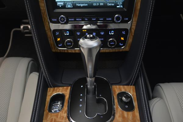 New 2016 Bentley Continental GT V8 for sale Sold at Pagani of Greenwich in Greenwich CT 06830 26