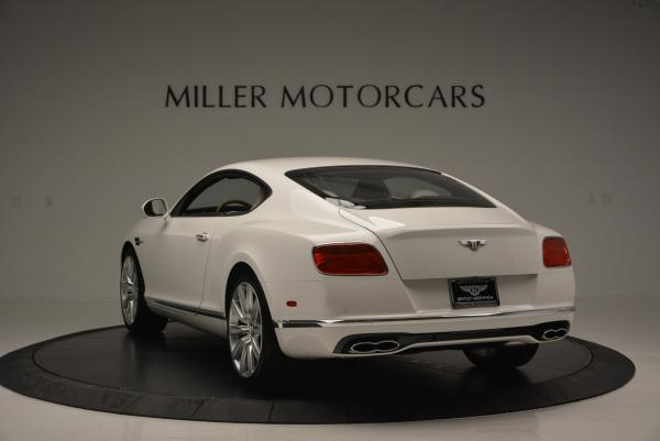 New 2016 Bentley Continental GT V8 for sale Sold at Pagani of Greenwich in Greenwich CT 06830 5