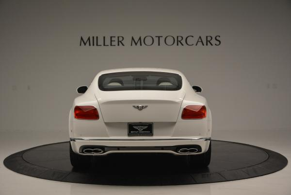 New 2016 Bentley Continental GT V8 for sale Sold at Pagani of Greenwich in Greenwich CT 06830 6