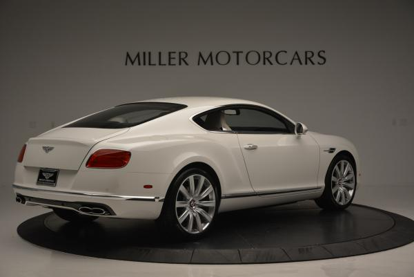 New 2016 Bentley Continental GT V8 for sale Sold at Pagani of Greenwich in Greenwich CT 06830 8