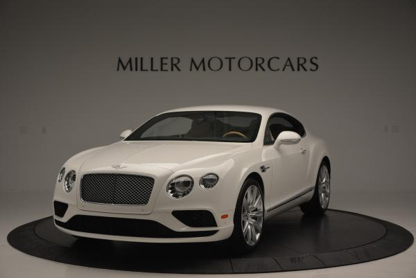 New 2016 Bentley Continental GT V8 for sale Sold at Pagani of Greenwich in Greenwich CT 06830 1
