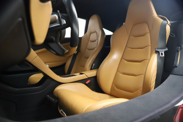 Used 2012 McLaren MP4-12C for sale Sold at Pagani of Greenwich in Greenwich CT 06830 17