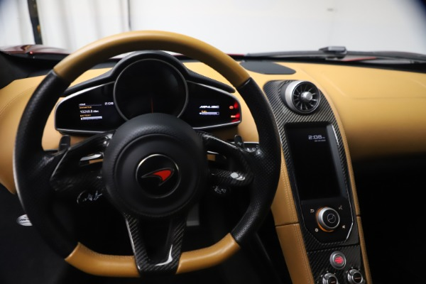 Used 2012 McLaren MP4-12C for sale Sold at Pagani of Greenwich in Greenwich CT 06830 18