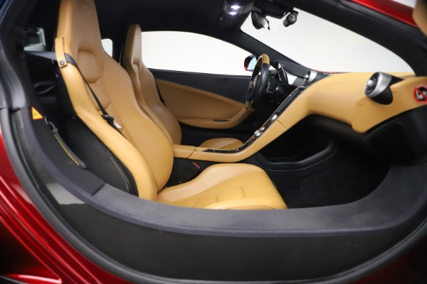 Used 2012 McLaren MP4-12C for sale Sold at Pagani of Greenwich in Greenwich CT 06830 21