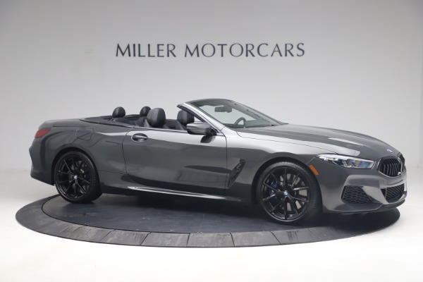 Used 2019 BMW 8 Series M850i xDrive for sale Sold at Pagani of Greenwich in Greenwich CT 06830 10