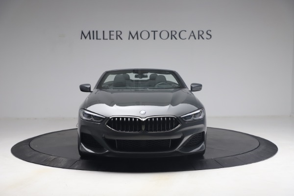 Used 2019 BMW 8 Series M850i xDrive for sale Sold at Pagani of Greenwich in Greenwich CT 06830 12