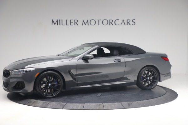 Used 2019 BMW 8 Series M850i xDrive for sale Sold at Pagani of Greenwich in Greenwich CT 06830 15