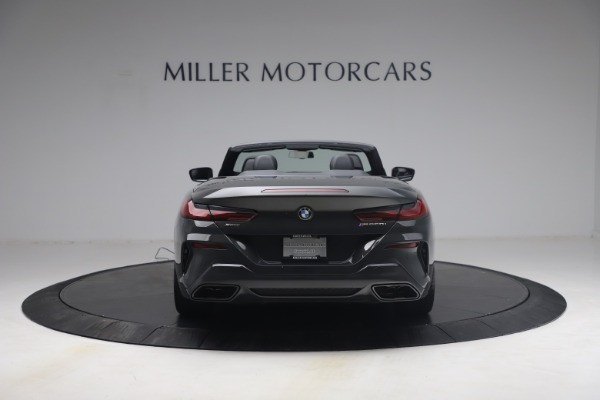 Used 2019 BMW 8 Series M850i xDrive for sale Sold at Pagani of Greenwich in Greenwich CT 06830 6