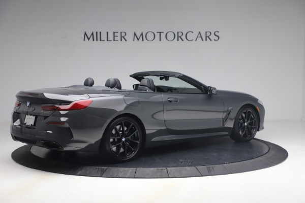 Used 2019 BMW 8 Series M850i xDrive for sale Sold at Pagani of Greenwich in Greenwich CT 06830 8