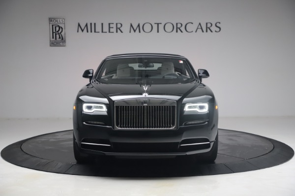 New 2021 Rolls-Royce Dawn for sale Call for price at Pagani of Greenwich in Greenwich CT 06830 13