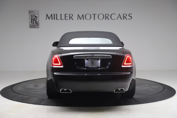 New 2021 Rolls-Royce Dawn for sale Call for price at Pagani of Greenwich in Greenwich CT 06830 19