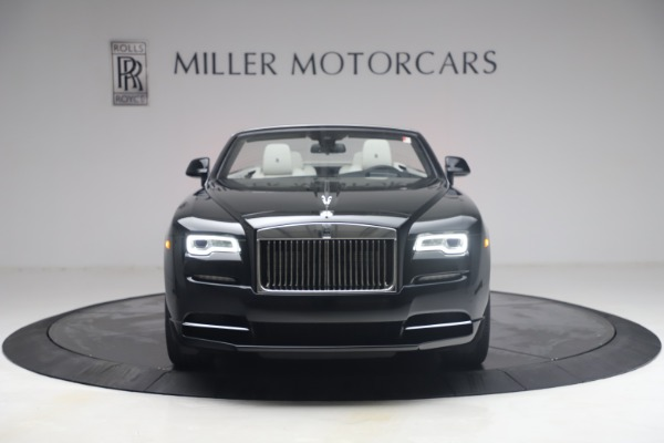 New 2021 Rolls-Royce Dawn for sale Call for price at Pagani of Greenwich in Greenwich CT 06830 2