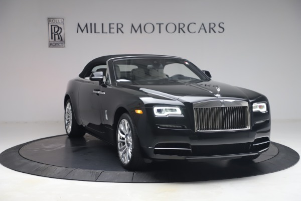 New 2021 Rolls-Royce Dawn for sale Call for price at Pagani of Greenwich in Greenwich CT 06830 24