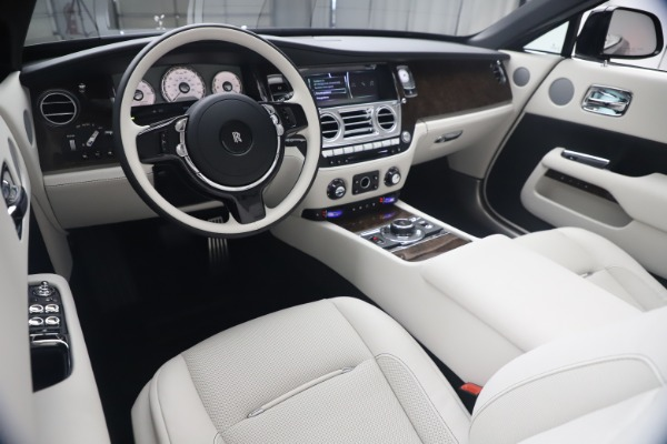 New 2021 Rolls-Royce Dawn for sale Call for price at Pagani of Greenwich in Greenwich CT 06830 27