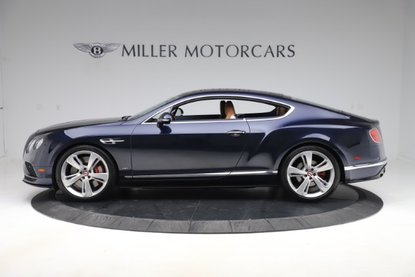 Used 2017 Bentley Continental GT V8 S for sale Sold at Pagani of Greenwich in Greenwich CT 06830 2