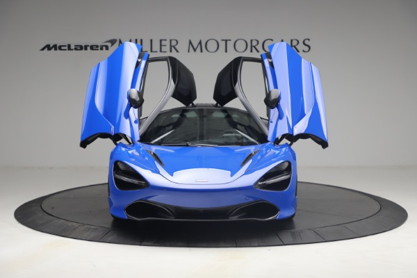 Used 2020 McLaren 720S Performance for sale $334,990 at Pagani of Greenwich in Greenwich CT 06830 12