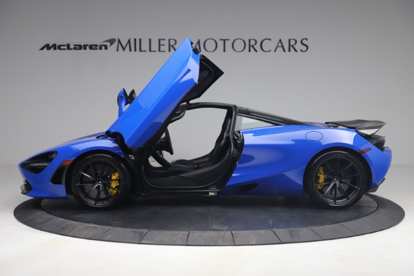 Used 2020 McLaren 720S Performace for sale $334,990 at Pagani of Greenwich in Greenwich CT 06830 15
