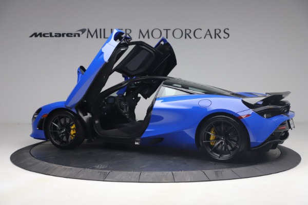 Used 2020 McLaren 720S Performance for sale $334,990 at Pagani of Greenwich in Greenwich CT 06830 16