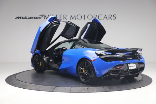 Used 2020 McLaren 720S Performace for sale $334,990 at Pagani of Greenwich in Greenwich CT 06830 17