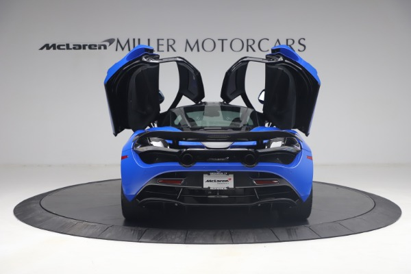 Used 2020 McLaren 720S Performace for sale $334,990 at Pagani of Greenwich in Greenwich CT 06830 18