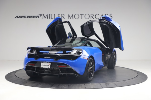 Used 2020 McLaren 720S Performace for sale $334,990 at Pagani of Greenwich in Greenwich CT 06830 19