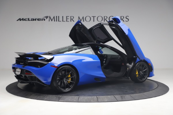 Used 2020 McLaren 720S Performace for sale $334,990 at Pagani of Greenwich in Greenwich CT 06830 20