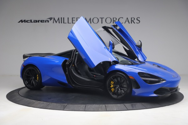 Used 2020 McLaren 720S Performace for sale $334,990 at Pagani of Greenwich in Greenwich CT 06830 22